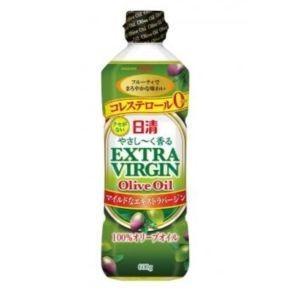 いろいろな料理に、毎日使えるオリーブオイルです。使いやすい大容量PETボトルです。