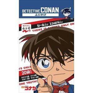 人気キャラクター「名探偵コナン」を起用したミニパックふりかけ。 長年幅広い層に愛され、最近では映画が...