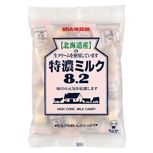 UHA味覚糖 特濃ミルク8.2 105g×6入の関連商品9
