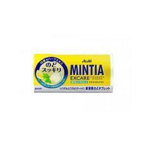 アサヒグループ食品 ミンティアエクスケア シトラスミント 6入