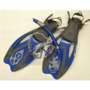 マスク   水の浸入を防ぐダブルシリコンスカート、フェイスに接するマスク角度を調整できる3ウェイイー...