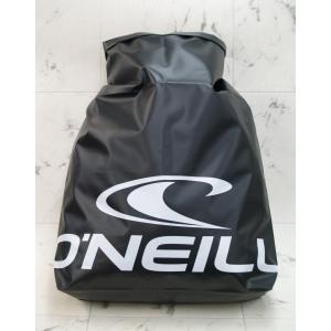 ウェットスーツバッグ 防水バッグ オニール ONEILL|poipu