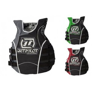 2014 APEX S/E APPROVED NYLON VEST ジェットパイロット JETPILOT|poipu