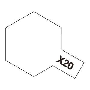 タミヤ(TAMIYA) エナメル X-20 溶剤 80020|pokkey