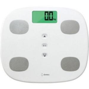 【発売元】 ドリテック  【商品説明】 ●電源ボタンをタッチしてから測定を開始します。 ●立てかけて...
