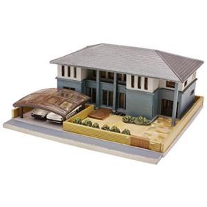 トミーテック(TOMYTEC) ジオコレ 建物コレクション 013-3 現代住宅C3 ジオラマ用品 258681|pokkey