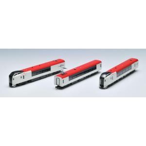 トミックス(TOMIX) 鉄道模型 Nゲージ 92418 E259系特急電車 基本3両セット