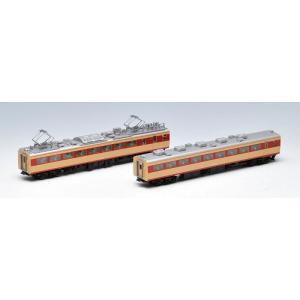 トミックス(TOMIX) 鉄道模型 Nゲージ 92427 485系(AU13搭載)増結2両セット(M...