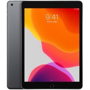 \4月7日出荷予定/iPad 第7世代 32GB Apple アップル 10.2インチ Wi-Fi ...