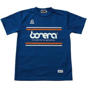 【発売元】 ボンボネーラ  【商品説明】 DRY素材のプラクティスシャツ。チームで揃えてもGOOD!...