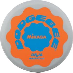 【発売元】 ミカサ  【商品説明】 日本ドッヂビー協会認定ディスク。コントロール性能と飛行性能が飛躍...