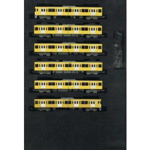 【発売元】 グリーンマックス  【商品説明】 前期形のうち前面貫通扉窓が拡大されたグループの6両固定...