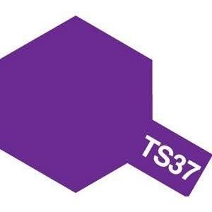 タミヤ(TAMIYA) スプレーカラー TS-37 ラベンダー|pokkey