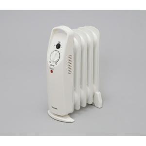 アイリスオーヤマ ミニオイルヒーター 500W ホワイト IOH-505K|pokkey