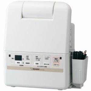 象印(ZOJIRUSHI) マット&ホースなし ふとん乾燥機 ホワイト RF-EA20-WA(RFE...