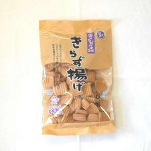 【代引・日時指定・北海道沖縄離島配送不可】きらず揚げ 20袋セット 黒砂糖