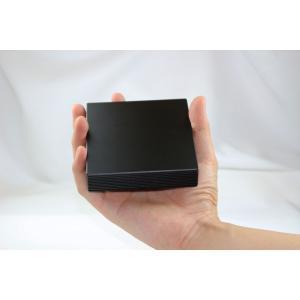 AuBee AUB-100(黒) 第二世代 手のひらサイズ 地デジ BS/CS フルハイビジョン テレビチューナー HDMI 学習リモコン IR延長 ミニBCASカード|polaroidshop|07