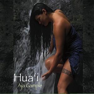 Hua'i / Aja Gample (2016)|polihalesurf
