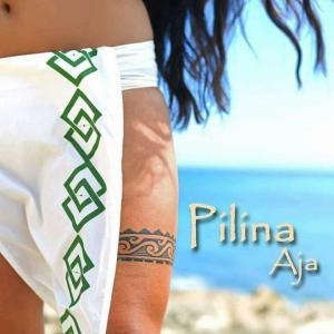 Pilina / Aja Gample (2018)|polihalesurf