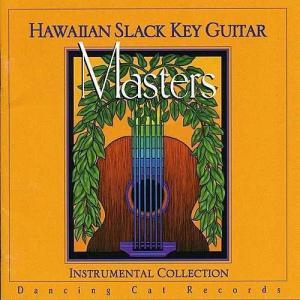 Hawaiian Slack Key Guitar Masters / Various (1995)|polihalesurf