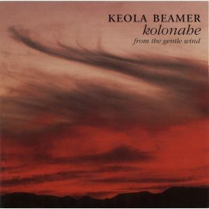 Kolonahe - From The Gentle Wind / Keola Beamer (1999)|polihalesurf