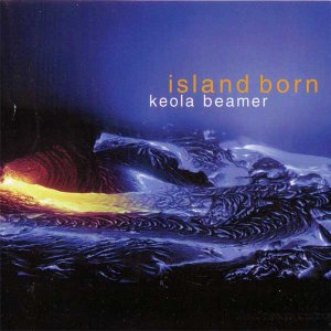 Island Born / Keola Beamer (2001)|polihalesurf