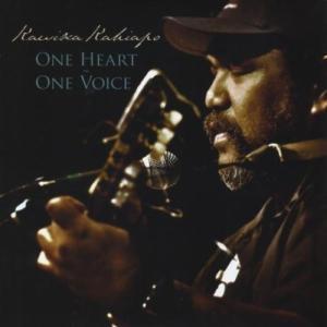 One Heart, One Voice / Kawika Kahiapo (2000)|polihalesurf