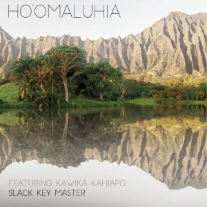 Ho`omaluhia / Kawika Kahiapo (2014)|polihalesurf