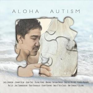 Aloha Autism / Various Artists (2017)|polihalesurf