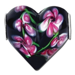 バブルルルビーズ(Bauble LuLu beads)Floral Knight、パンドラ(Pandora)、トロールビーズ(Trollbeads)等幾通りものカスタマイズ可能! polkadot