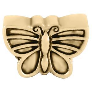 バブルルルビーズ(Bauble LuLu beads) Butterfly、パンドラ(Pandora)、トロールビーズ(Trollbeads)等幾通りものカスタマイズ可能! polkadot