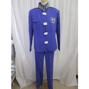エルドライブ elDLIVE 宇宙警察エルドライブ 制服(男子) polkapolka