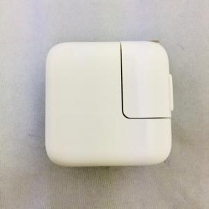 純正 10W USB Power Adapter / 5V 2A 出力|polkapolka