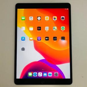 iPad Pro Wi-Fi + Cellular シルバー 64GB A1709  simロック解除済み|polkapolka
