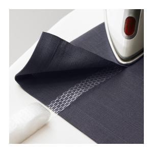 IKEA Original SY アイロン圧着式 裾上げテープ カーテン/パンツ 10 m|polori