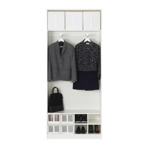 IKEA Original SKUBB-スクッブ- ボックス 3ピースセット ホワイト 31×34×33 cm|polori|02