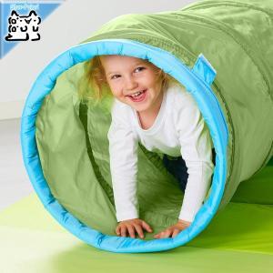 IKEA Original BUSA プレイトンネル 子供用 おもちゃ 簡単収納|polori