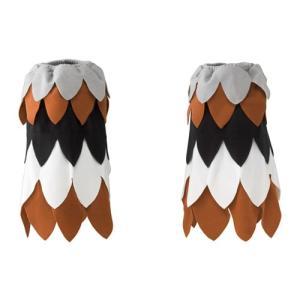 【IKEA Original】ワシの脚 1組 マルチカラー|polori