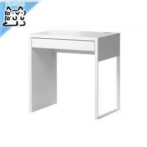 IKEA Original MICKE-ミッケ- デスク ホワイト 73x50 cm polori