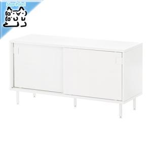 IKEA Original MACKAPAR キャビネット ベンチ 収納コンパートメント付き 100x51 cm 《-イケア-》|polori