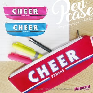 CHEERペンケース go! fight! win!|pomche