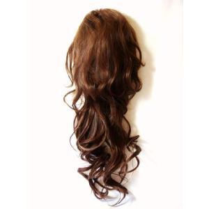 自毛を被せるニュータイプセパレートタイプで4とうり使えちゃう耐熱タイプ(130℃迄)M-143|pompadour