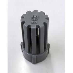 川本製作所 塩ビストレーナー 25A ねじ込式|pompu