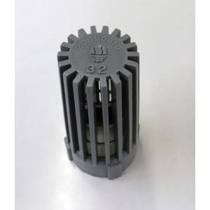 川本製作所 塩ビストレーナー 32A ねじ込み式|pompu