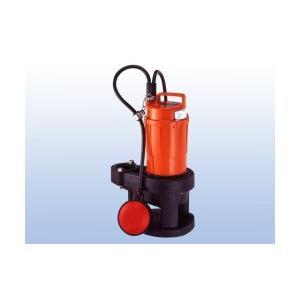 寺田ポンプ 清水〜汚物を含む水 PXA250、PXA250T 自動運転 pompu