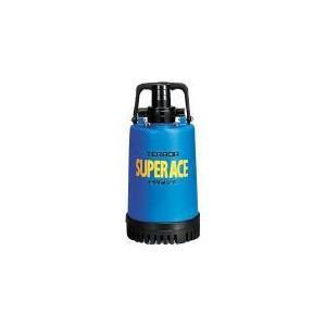 寺田ポンプ S-220 土木用水中ポンプ 底水用 pompu