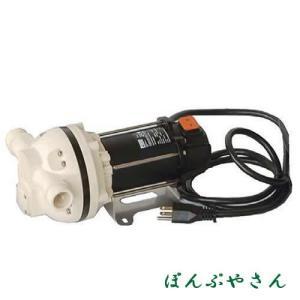 EV-100Ad 電動ポンプ 100V ポンプ単体 ハンディポンプ AdBlue アドブルー 尿素水 EV100Ad|ponpu