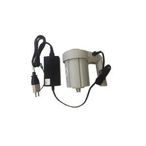 Ad-1LATNP25Ad リチウム充電式 樹脂ドラム用ポンプ アドスター アドブルー用 AdBlue ホース2m B-TYPE オートストップガン付|ponpu|02