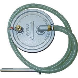 APPQO オープンペール缶用/液体回収専用/エアバキュームポンプ/一般油用 ponpu