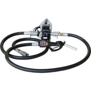 EVPH-56K24 ホース接続用 簡易デジタル画面 タービン式 流量計付 灯油/軽油用 EVPH56K24|ponpu